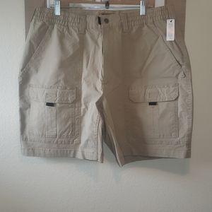 NWT Men's Cargo Shorts